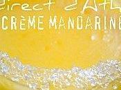 GOURMANDISE Crèmes mandarine pour petits grands