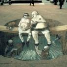 thumbs street art incroyable 020 Street Art incroyable (30 photos)