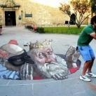 thumbs street art incroyable 023 Street Art incroyable (30 photos)