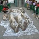 thumbs street art incroyable 009 Street Art incroyable (30 photos)