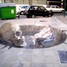 thumbs street art incroyable 006 Street Art incroyable (30 photos)