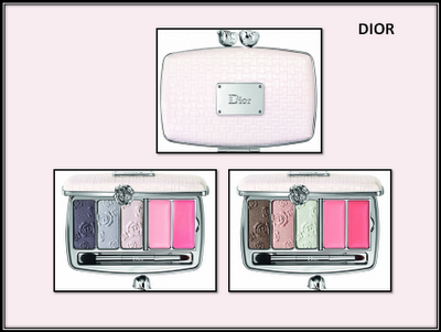 collection DIOR printemps 2012....part1