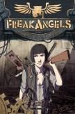 Warren Ellis & Paul Duffield – FreakAngels