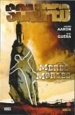 Jason Aaron & R.M. Guéra – Scalped, Mères mortes