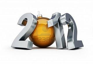 BONNES RESOLUTIONS 2012