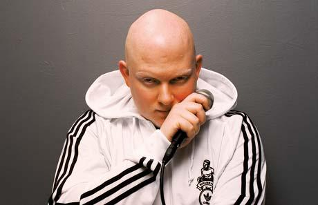 Brother Ali – Writers Block (Prod. Jake One)