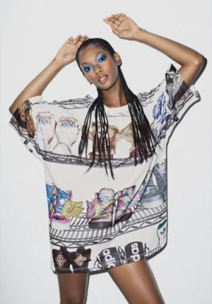 adidas Originals by Jeremy Scott Spring/Summer 2012 Lookbook