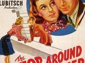 Rendez-vous Shop Around Corner, Ernst Lubitsch (1940)