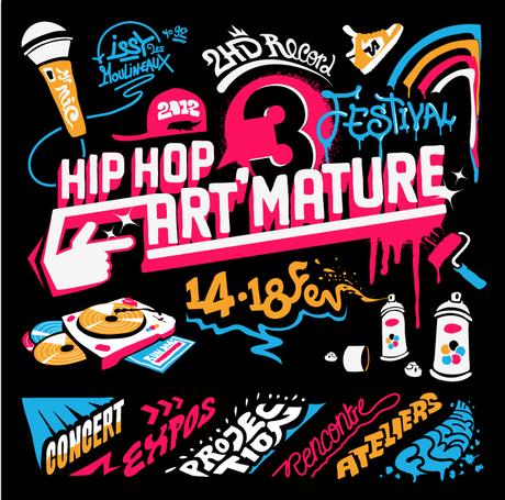 Festival Hip Hop Art'mature III
