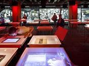Darkroom: l'excellente exposition permanente Fotomuseum Rotterdam Justine)