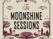 Solal Moonshine Sessions