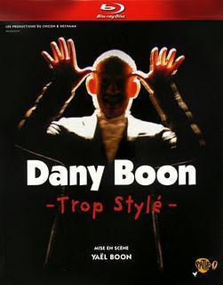 Dany Boon,