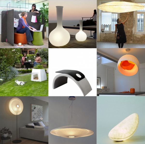 Les articles eco-design !