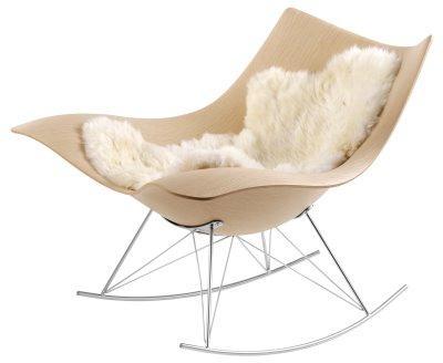 Stingray Rocking Chair Paperblog