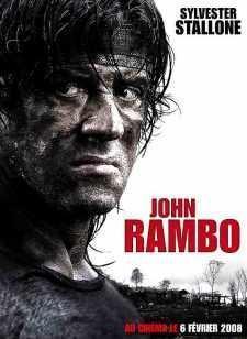 JOHN RAMBO, mon avis