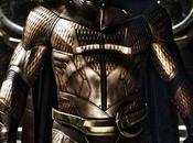 """héros """"Watchmen"""" enfin dévoilés"""