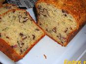Cake noix rillettes canard