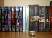Sagas dans bibliothèque