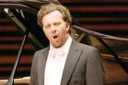 Le baryton Christian Gerharher à l'Orchestre symphonique de Montréal et un beau récital de Susan Graham au Club musical de Québec