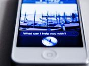 Siri iPhone j'adore... Mais...