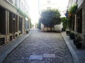 Cour Damoye, privative Place Bastille