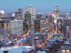 Bienvenue Québec