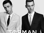 Topman, Campagne Printemps-Eté 2012
