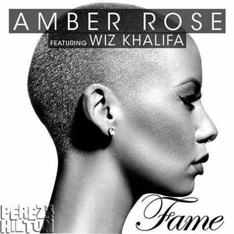 Amber Rose ft Wiz Khalifa – Fame