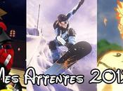 [Jeux Vidéo] attentes pour 2012
