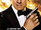 Critique Ciné Johnny English, retour pire agent monde