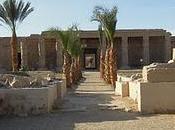 temple Séthi Ier, modèle pour successeurs