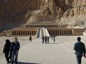 temple reine Hatchepsout, visite incontournable