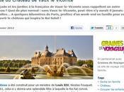 Visitez Château Vaux Vicomte