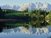 Kitzhof: l'hôtel minimaliste Alpes autrichiennes