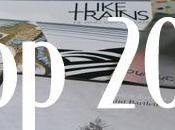 Bilan 2011 Albums, lauréats