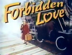 Documentaire : «Forbidden Love» ou comment être lesbienne dans les années 50