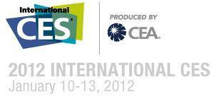 CES 2012 Las Vegas, le plus grand salon des nouvelles technologies au Monde is Open !