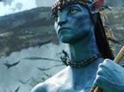 Avatar sortie repoussée