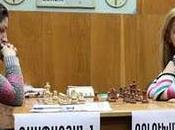 Echecs Erevan Championnat Arménien ronde