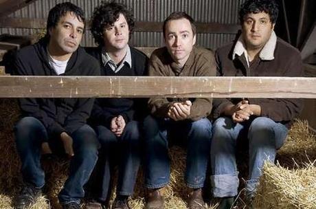 Le retour de The Shins avec «Simple Song»