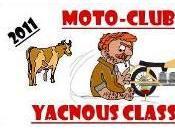Rando l'Aunay motos quads Moto Club Yacnou Classic (85) février 2012