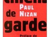 solution: chiens garde, Paul Nizan