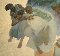 L'épopée slave: 3 - La Liturgie slave en Grande Moravie