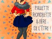 Paulette Magazine illustrations mode beauté