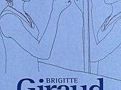 année étrangère Brigitte Giraud