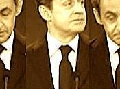 Triple gueule bois Nicolas Sarkozy.