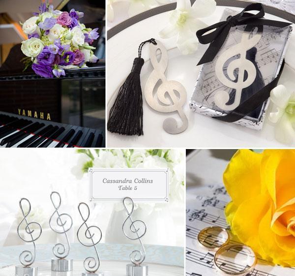 Pour votre mariage thème musique | À Voir
