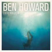 Ben Howard la mèche blonde du Devon