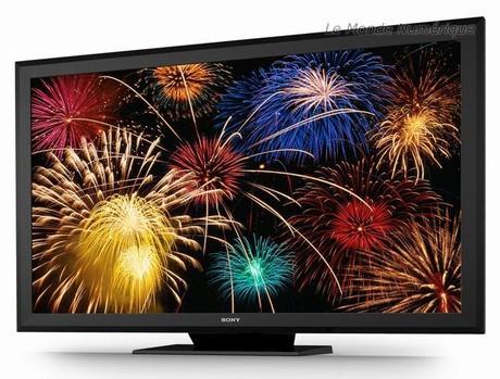 CES 2012 : Sony lâche l'OLED au profit du Crystal LED