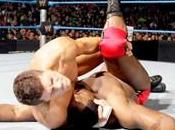 Cody Rhodes insulte public Laredo